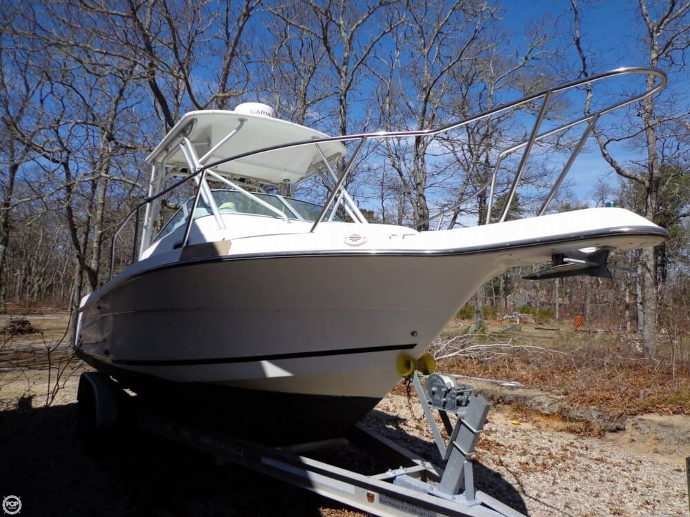 2000 Robalo boat for sale, model of the boat is 2440 & Image # 8 of 40