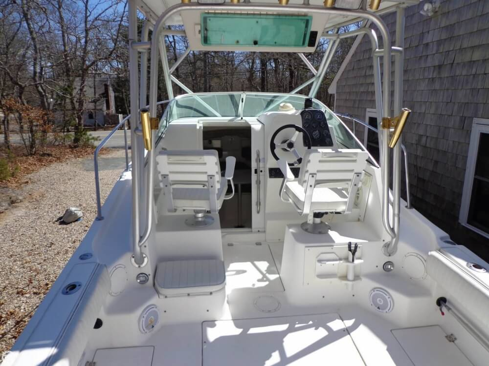 2000 Robalo boat for sale, model of the boat is 2440 & Image # 9 of 40