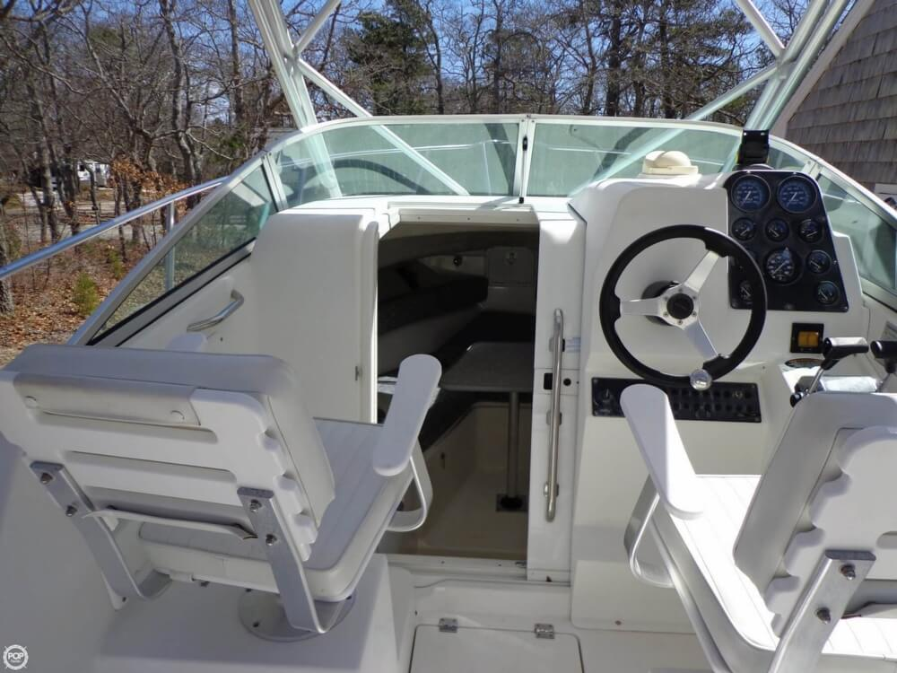 2000 Robalo boat for sale, model of the boat is 2440 & Image # 10 of 40