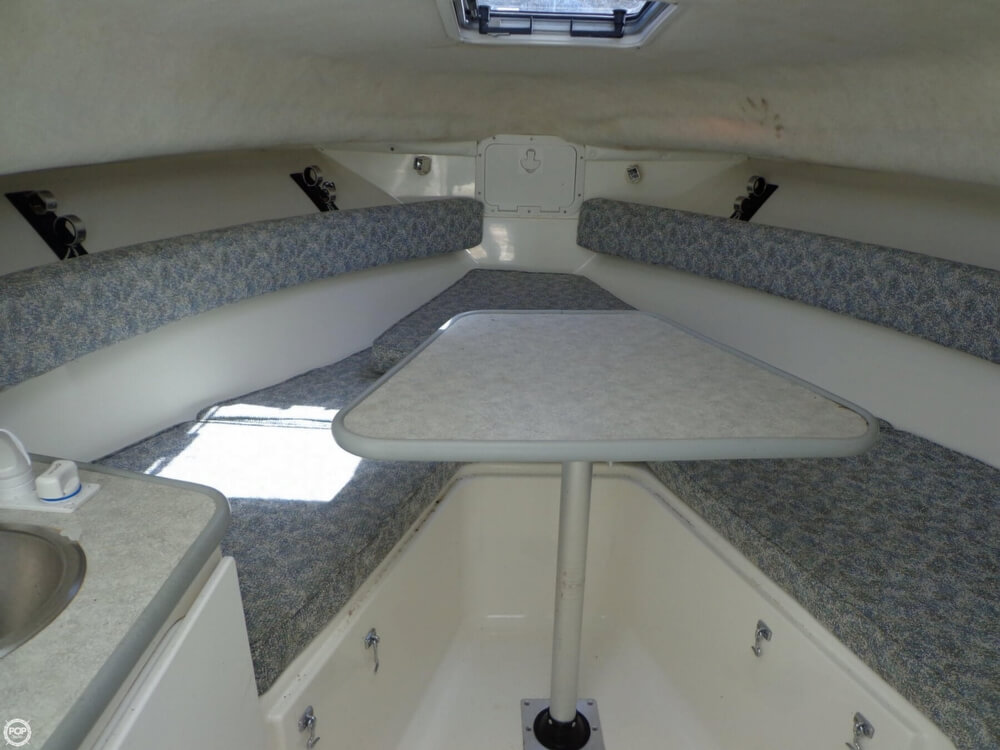 2000 Robalo boat for sale, model of the boat is 2440 & Image # 11 of 40