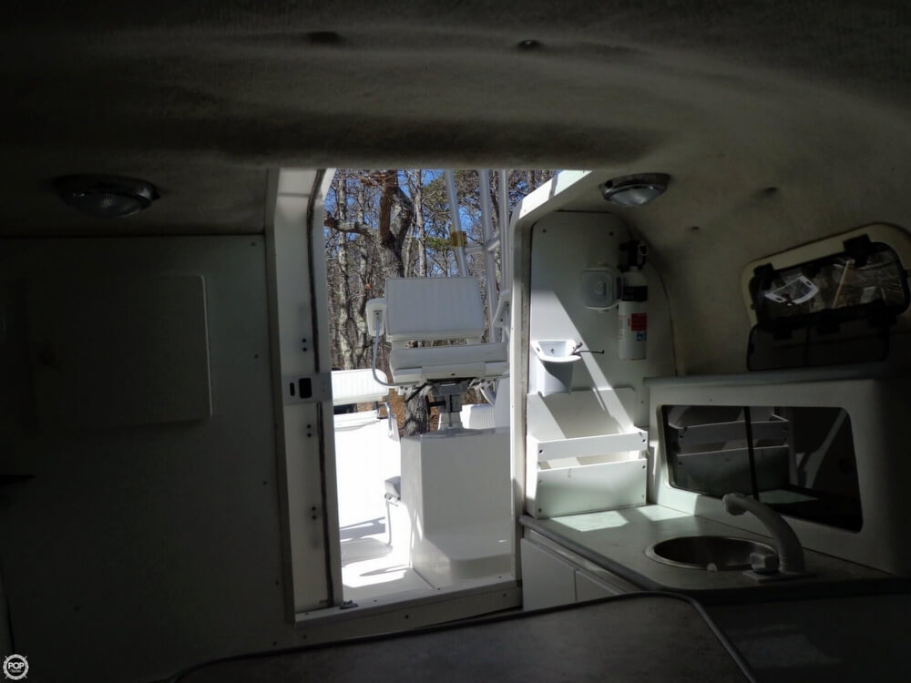 2000 Robalo boat for sale, model of the boat is 2440 & Image # 12 of 40