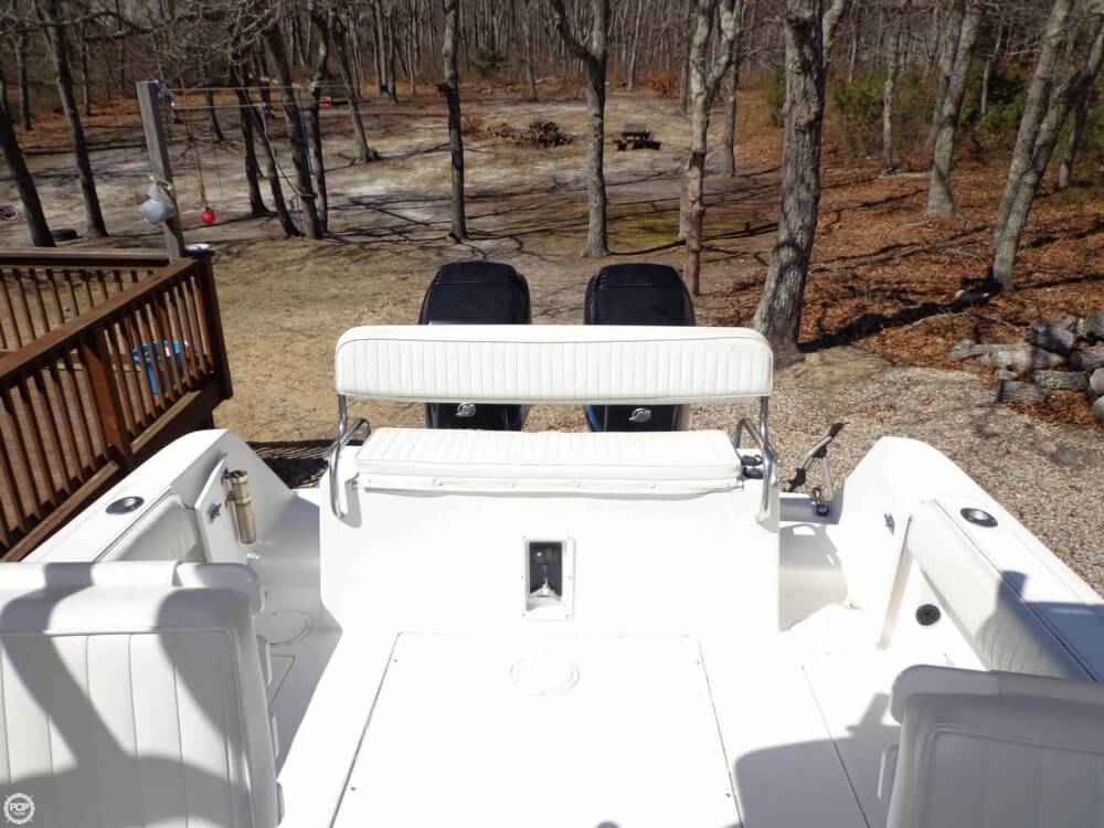 2000 Robalo boat for sale, model of the boat is 2440 & Image # 14 of 40