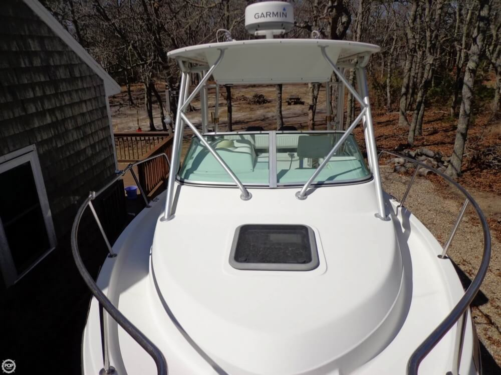 2000 Robalo boat for sale, model of the boat is 2440 & Image # 16 of 40