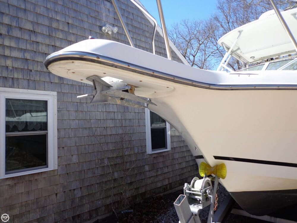 2000 Robalo boat for sale, model of the boat is 2440 & Image # 17 of 40