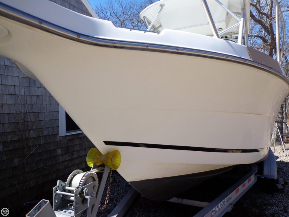 2000 Robalo boat for sale, model of the boat is 2440 & Image # 18 of 40