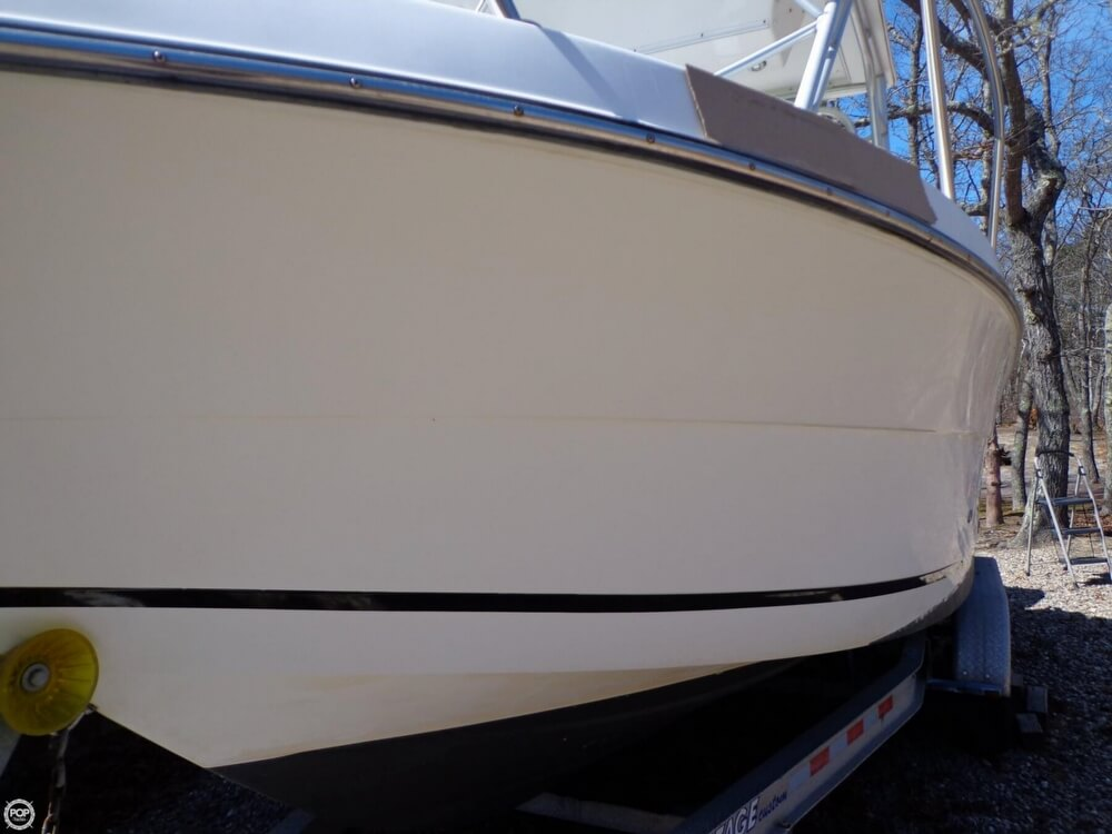 2000 Robalo boat for sale, model of the boat is 2440 & Image # 19 of 40