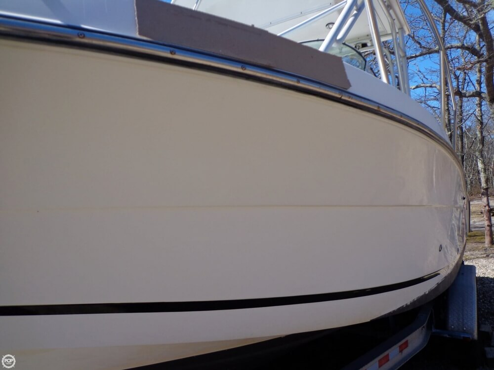 2000 Robalo boat for sale, model of the boat is 2440 & Image # 20 of 40