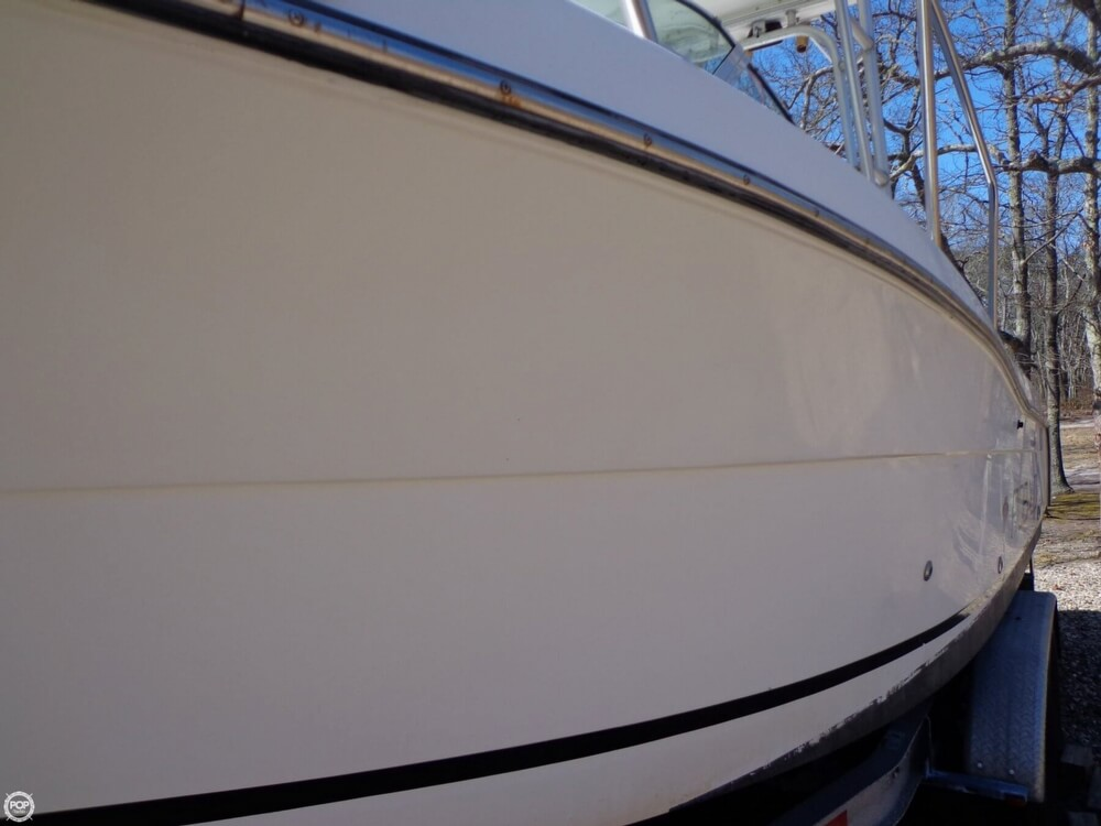2000 Robalo boat for sale, model of the boat is 2440 & Image # 21 of 40