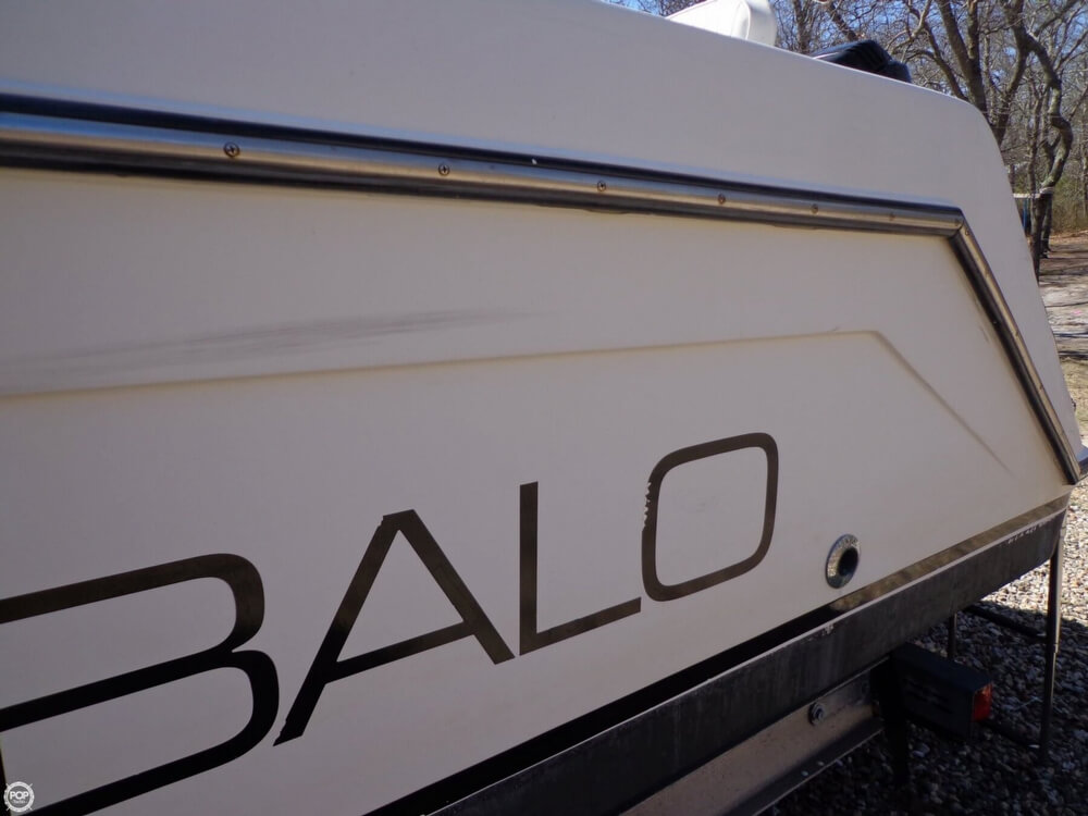 2000 Robalo boat for sale, model of the boat is 2440 & Image # 27 of 40
