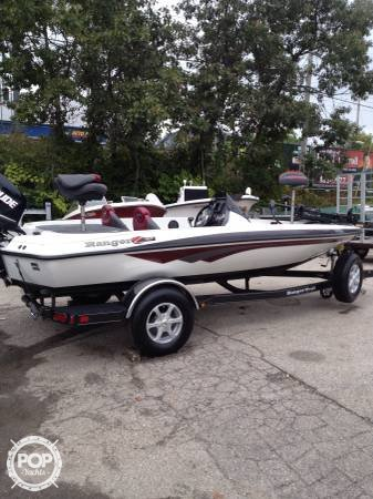 Ranger Boats Z117, Z117, for sale - $23,000