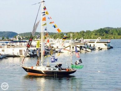 Bristol Yachts 40, 39', for sale - $31,000