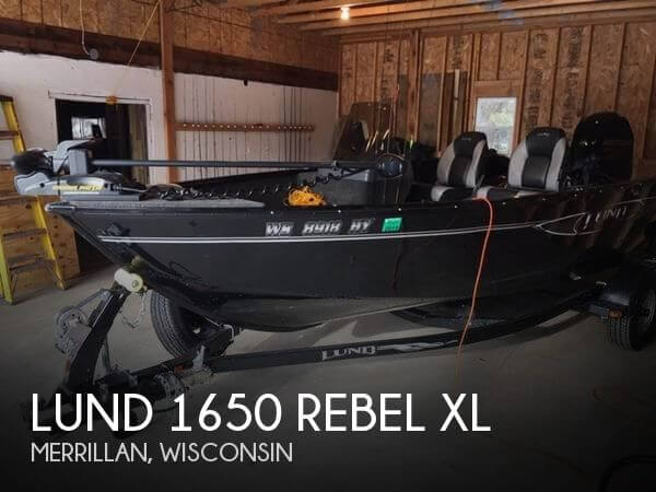 Used Boats For Sale in Wausau, Wisconsin by owner | 2013 Lund 16