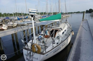 CAL 39, 39', for sale - $28,900