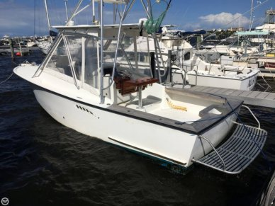 Tides 27, 27, for sale - $67,000