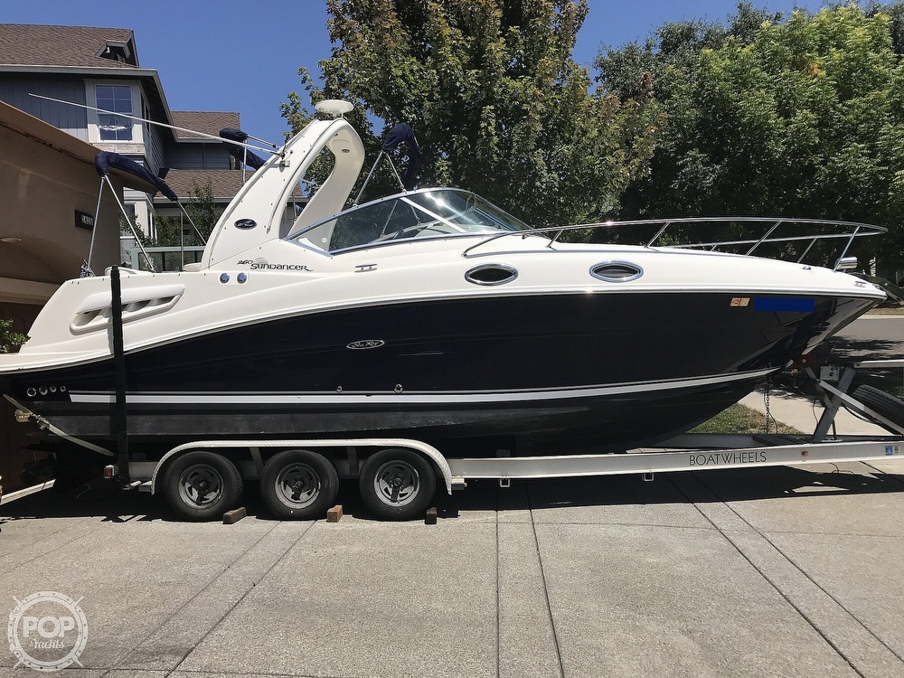 2006 Sea Ray 260 Sundancer - #$LI_INDEX
