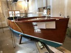 1937 Chris-Craft 21 Deluxe - #1