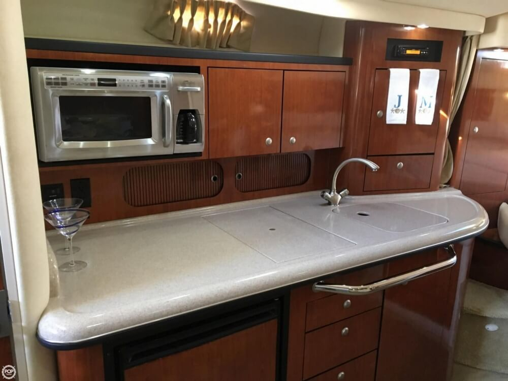 2007 Sea Ray boat for sale, model of the boat is 340 Sundancer & Image # 9 of 41