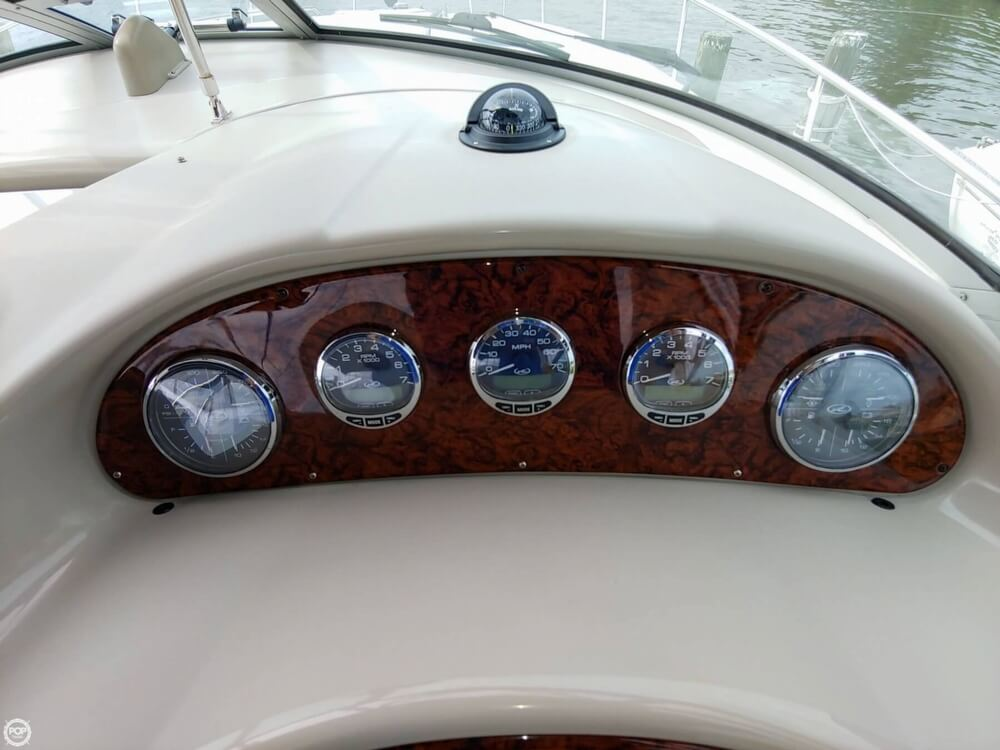 2007 Sea Ray boat for sale, model of the boat is 340 Sundancer & Image # 19 of 42
