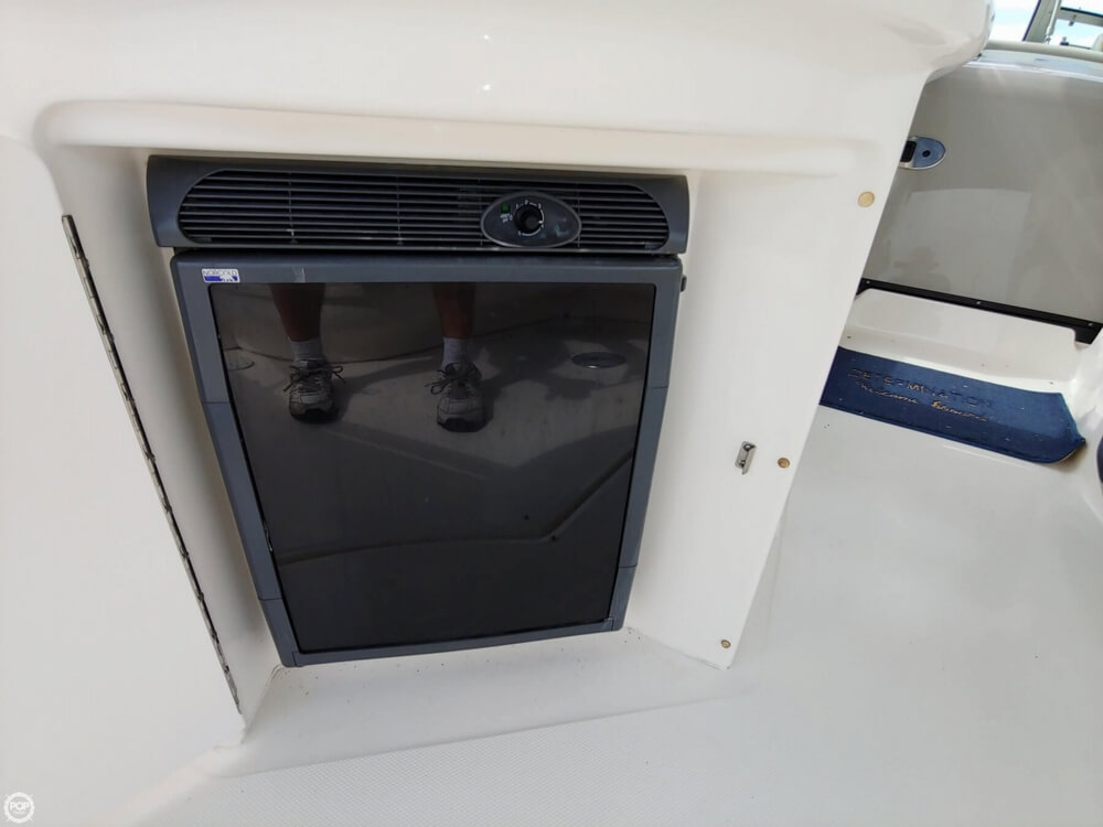 2007 Sea Ray boat for sale, model of the boat is 340 Sundancer & Image # 22 of 41