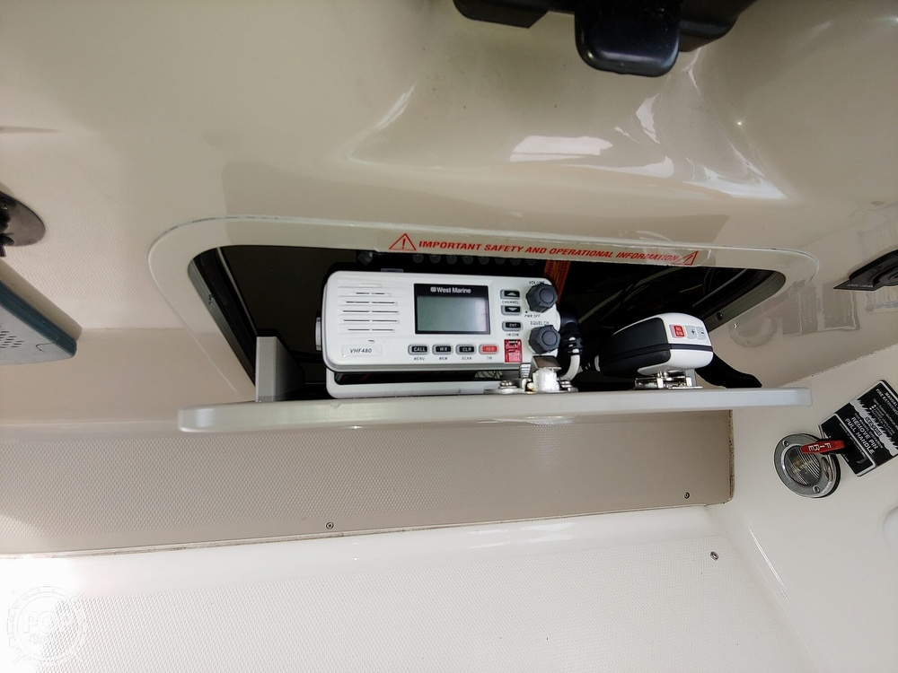 2007 Sea Ray boat for sale, model of the boat is 340 Sundancer & Image # 40 of 41