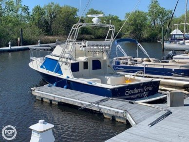 Blackfin 32, 32', for sale - $59,000