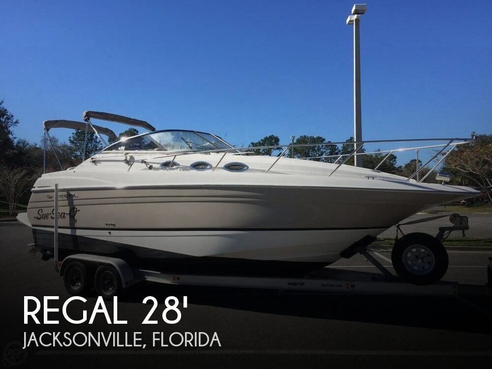 Used Regal 2765 Commodore Boats For Sale by owner | 2005 Regal 2765 Commodore