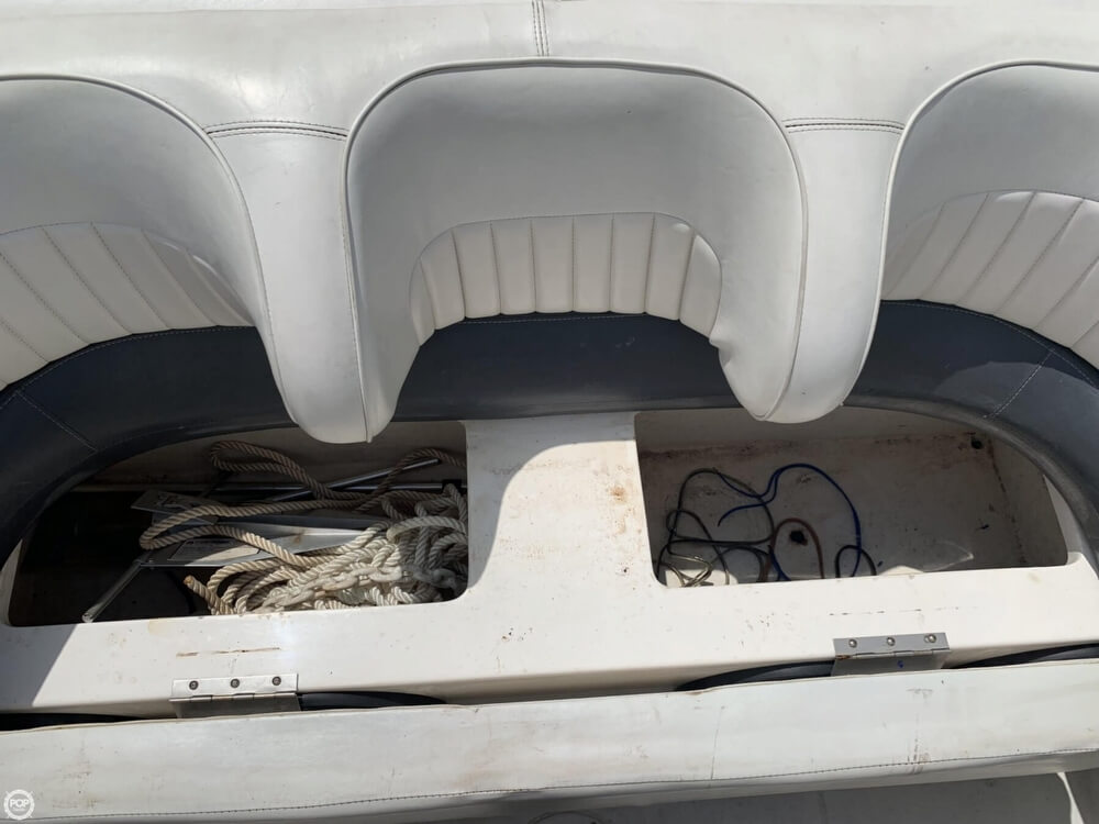 1998 Scarab boat for sale, model of the boat is 29 & Image # 40 of 40