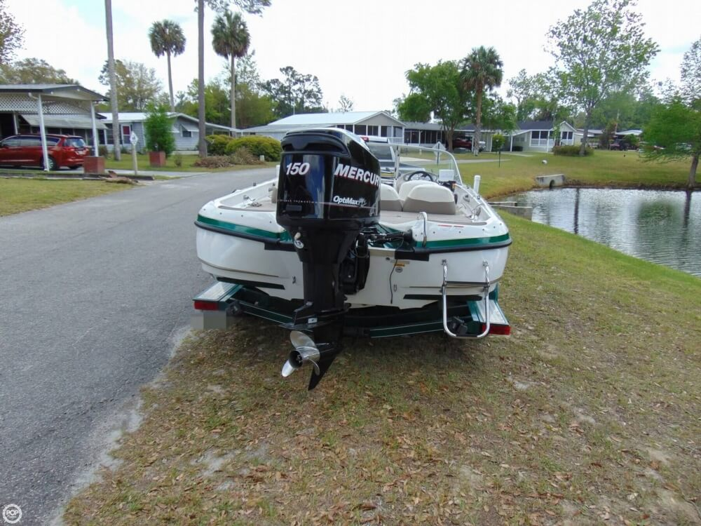 2008 Nitro boat for sale, model of the boat is 288 Sport & Image # 11 of 40