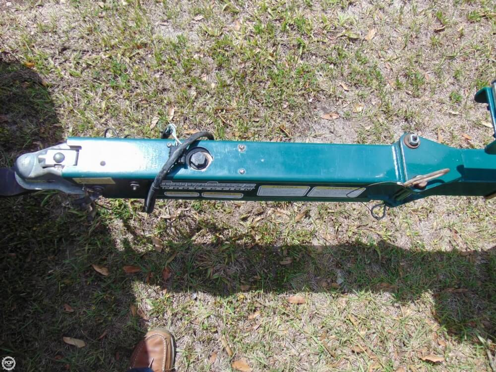 2008 Nitro boat for sale, model of the boat is 288 Sport & Image # 17 of 40
