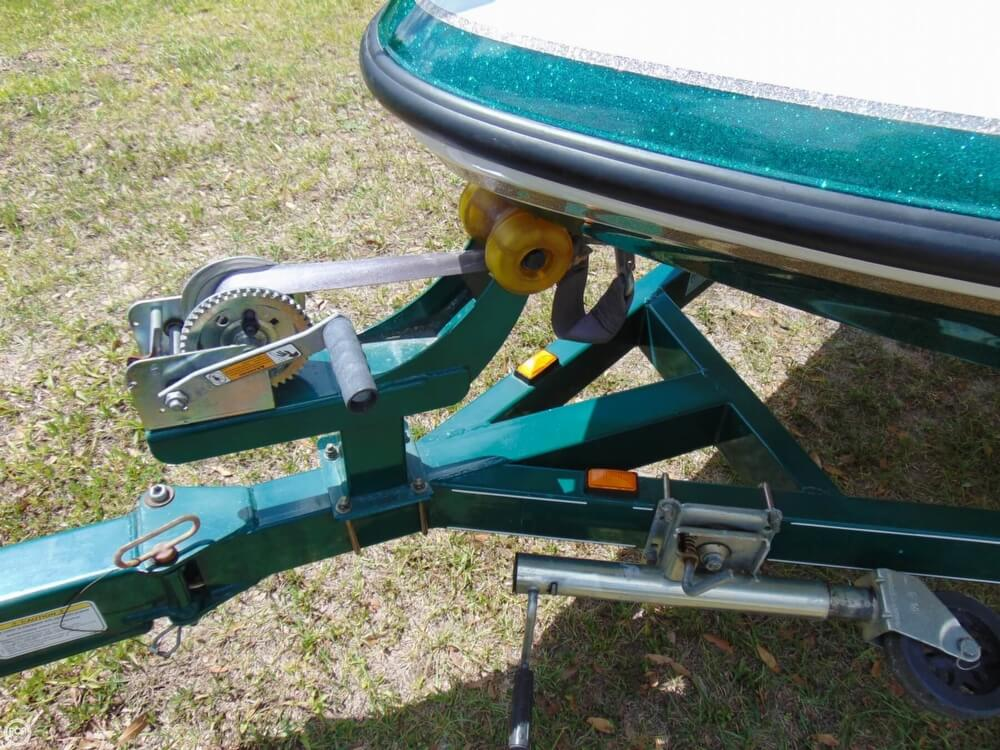 2008 Nitro boat for sale, model of the boat is 288 Sport & Image # 18 of 40