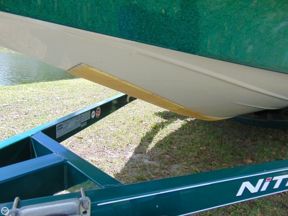 2008 Nitro boat for sale, model of the boat is 288 Sport & Image # 20 of 40
