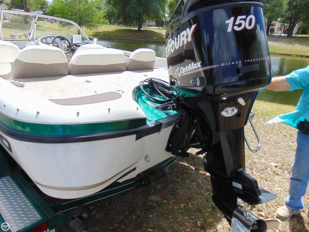 2008 Nitro boat for sale, model of the boat is 288 Sport & Image # 22 of 40