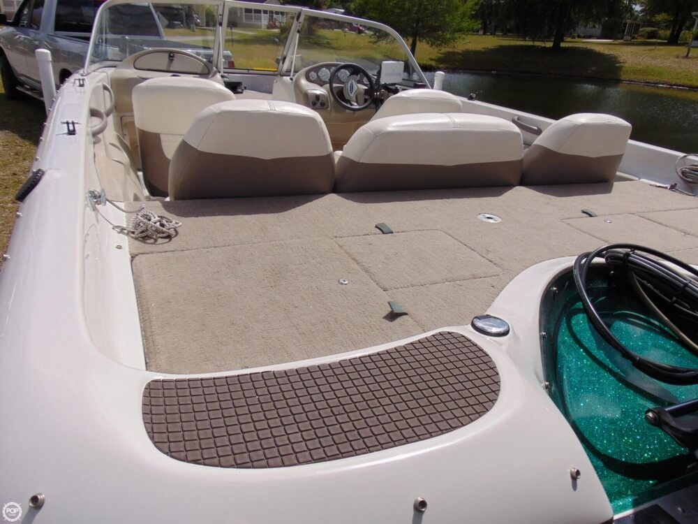 2008 Nitro boat for sale, model of the boat is 288 Sport & Image # 34 of 40