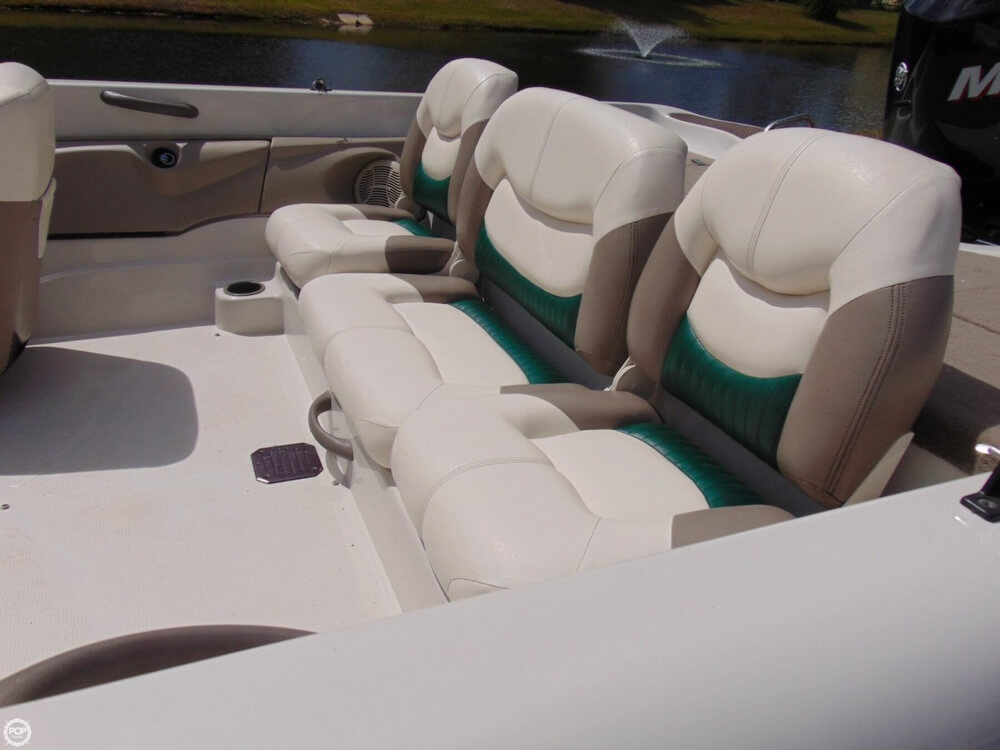 2008 Nitro boat for sale, model of the boat is 288 Sport & Image # 3 of 40