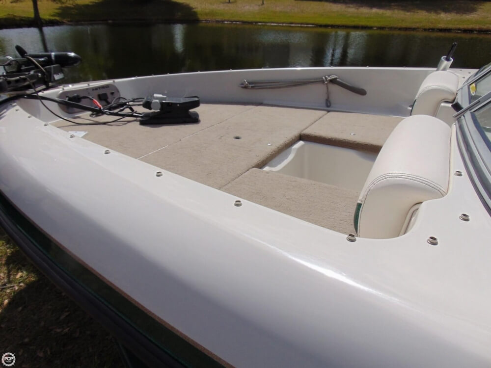2008 Nitro boat for sale, model of the boat is 288 Sport & Image # 37 of 40