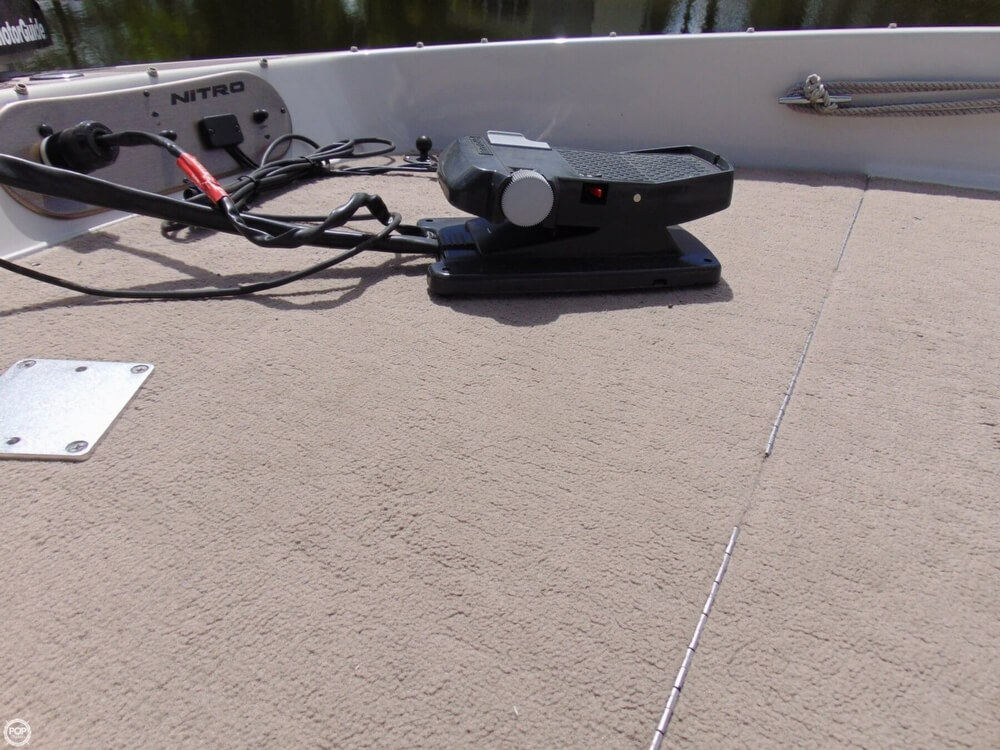 2008 Nitro boat for sale, model of the boat is 288 Sport & Image # 40 of 40
