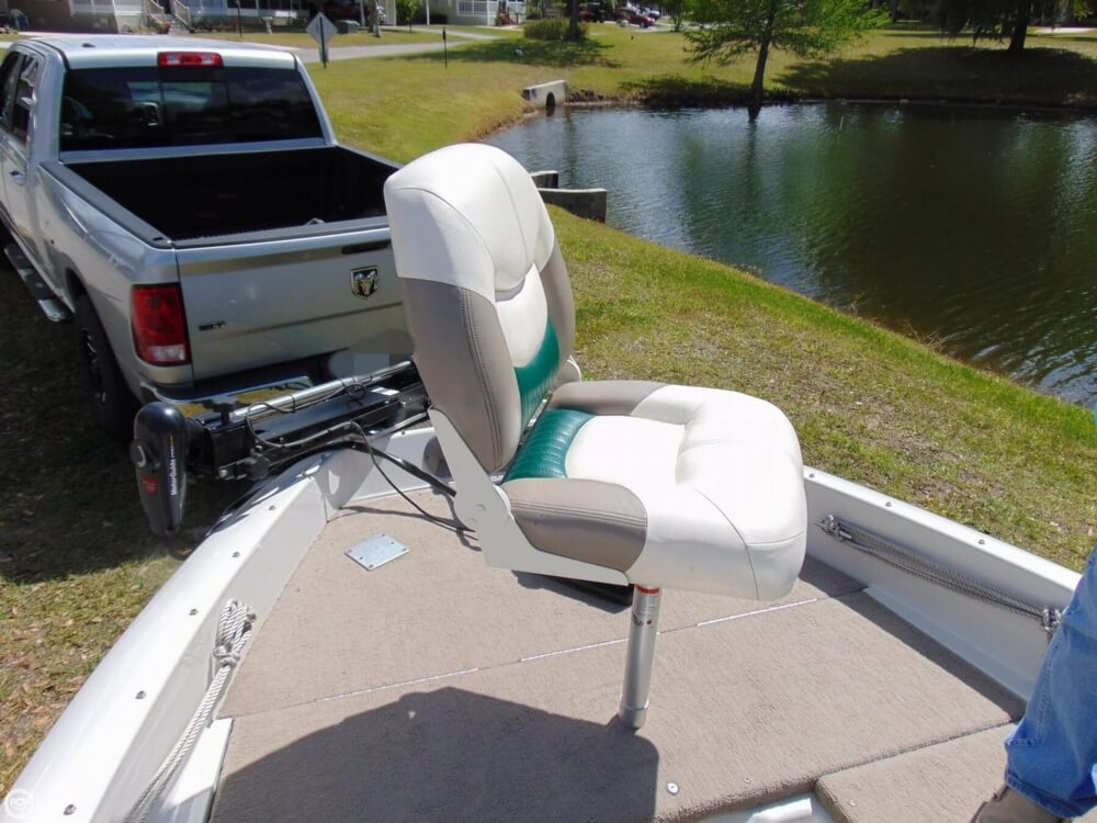 2008 Nitro boat for sale, model of the boat is 288 Sport & Image # 4 of 40