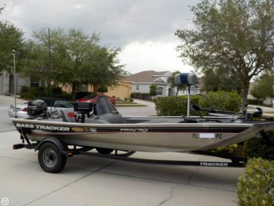 Tracker 170 Pro, 16', for sale - $10,500