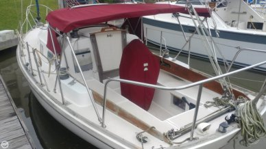 Bristol 30, 30', for sale - $15,750
