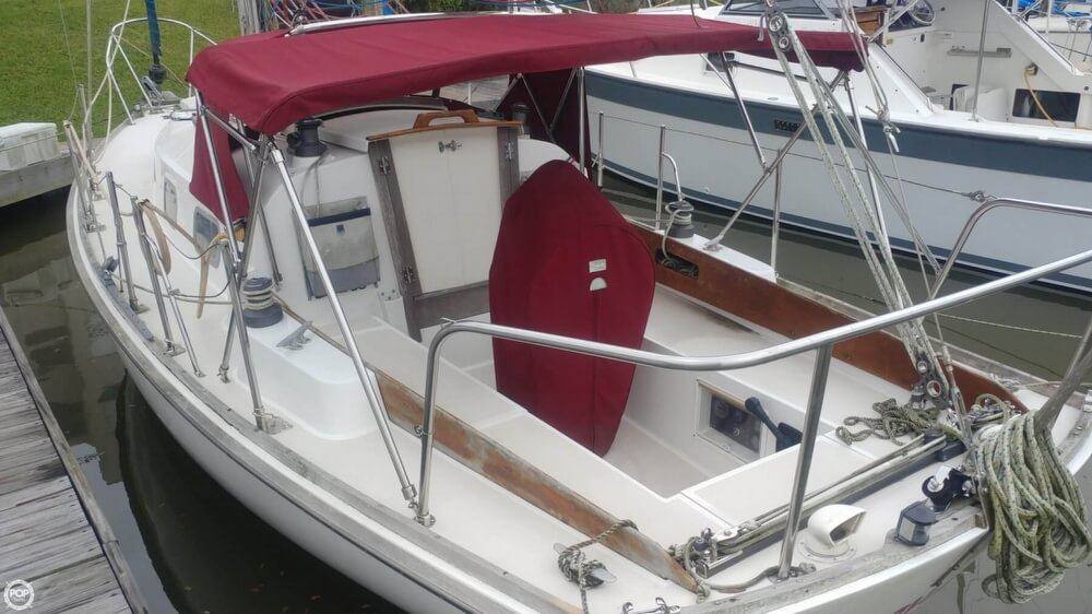 1975 Bristol B30