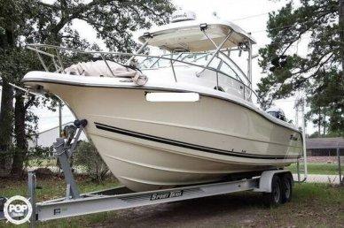Triton 2690 WA, 2690, for sale - $59,999