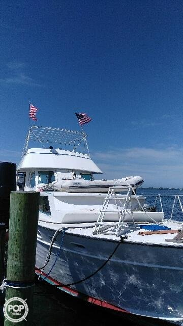 Viking 44, 44', for sale - $77,800