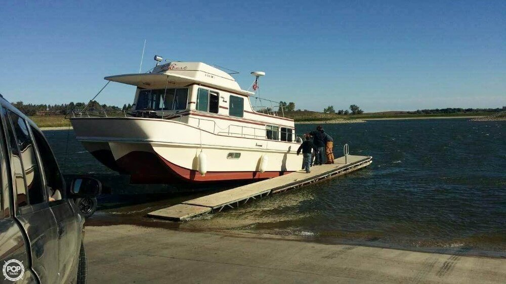 1983 Holiday Mansion 39 Jumbo Barracuda - #$LI_INDEX