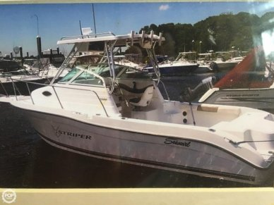 Seaswirl Striper 2300WA, 24', for sale - $19,995
