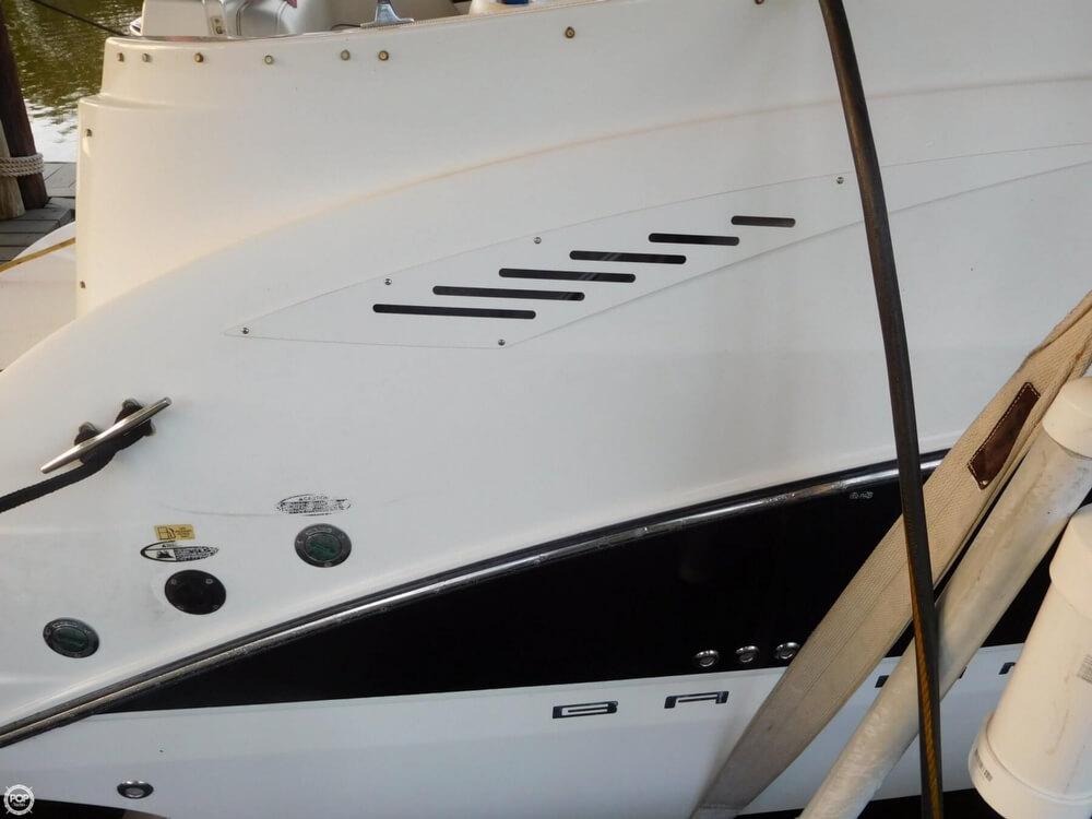 2008 Bayliner boat for sale, model of the boat is 265 SB & Image # 22 of 40