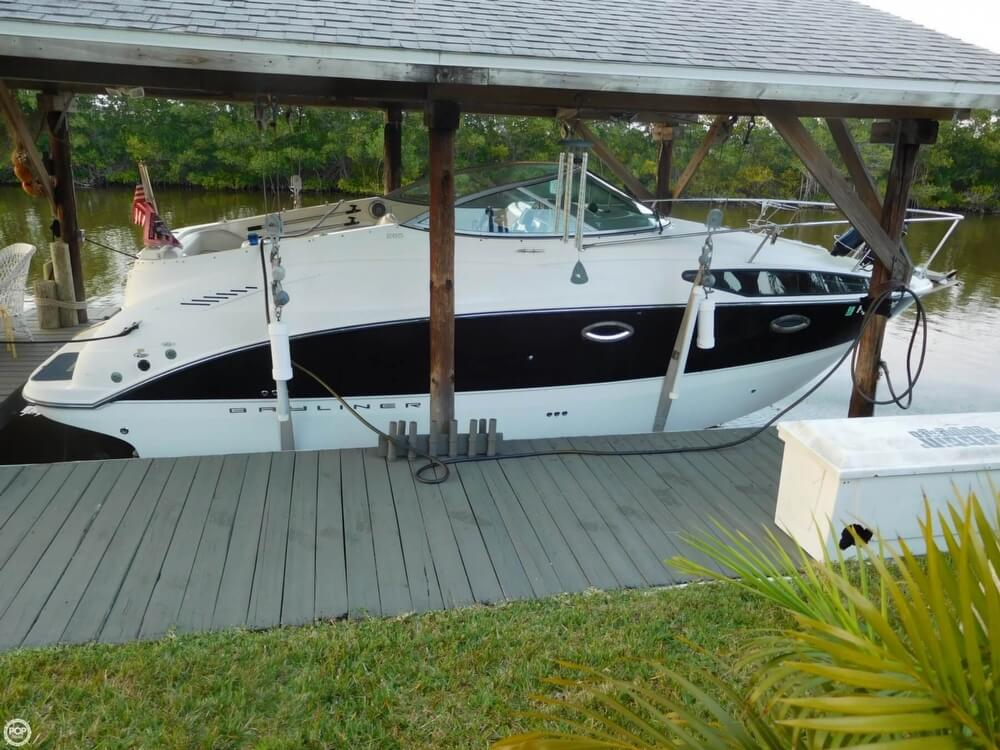 2008 Bayliner boat for sale, model of the boat is 265 SB & Image # 8 of 40