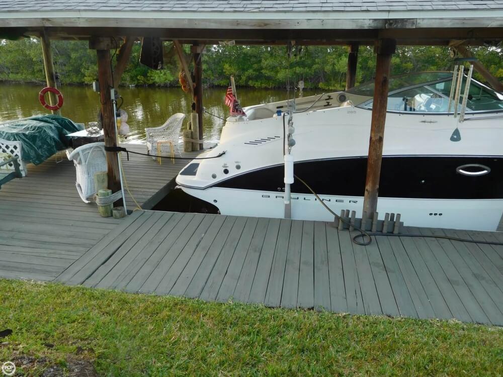 2008 Bayliner boat for sale, model of the boat is 265 SB & Image # 12 of 40