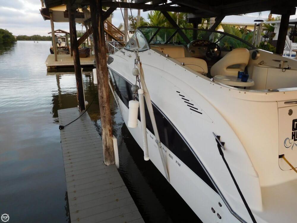 2008 Bayliner boat for sale, model of the boat is 265 SB & Image # 19 of 40