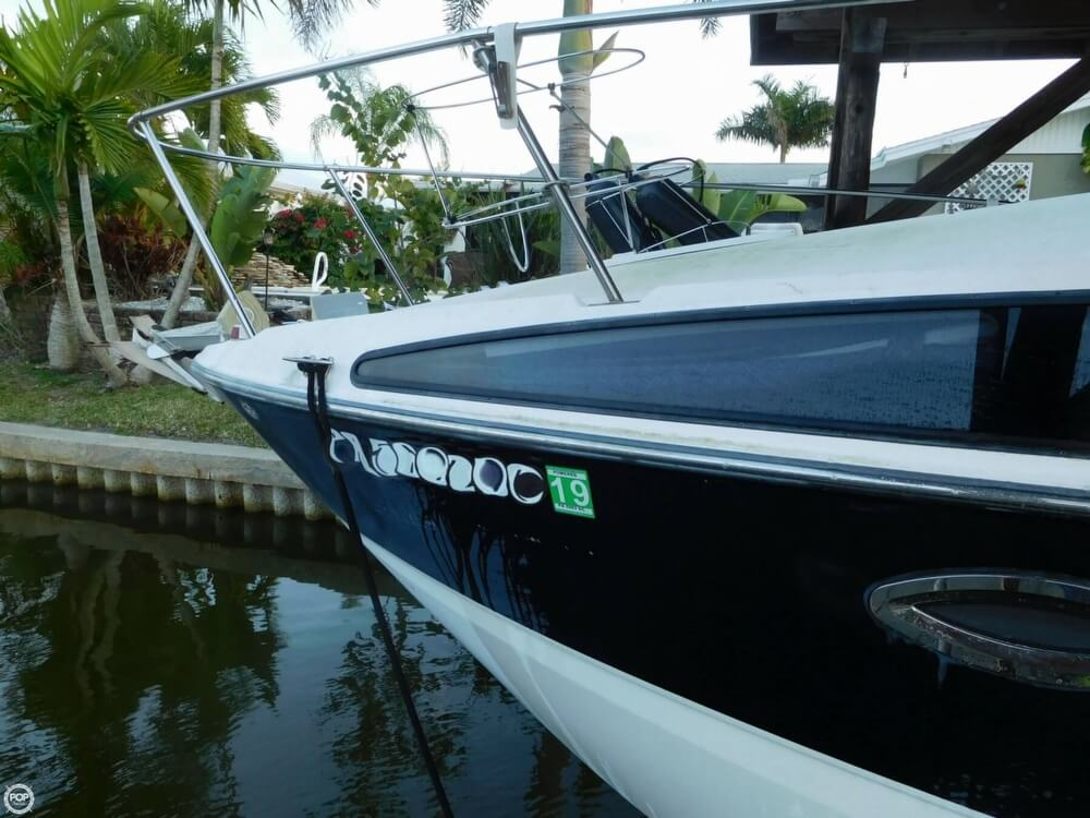 2008 Bayliner boat for sale, model of the boat is 265 SB & Image # 34 of 40
