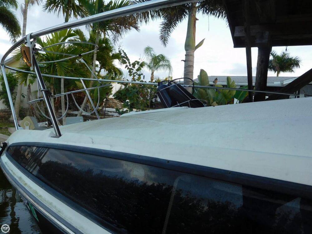 2008 Bayliner boat for sale, model of the boat is 265 SB & Image # 36 of 40